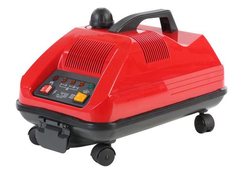 Menikini pulizia a vapore saturo secco professionale for Pulitore a vapore