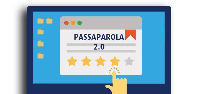Passaparola 2.0: pulizia e recensioni dei clienti