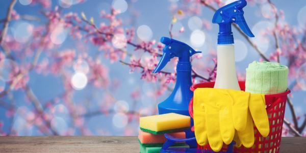Pulizie di Primavera – Origini e Tradizioni