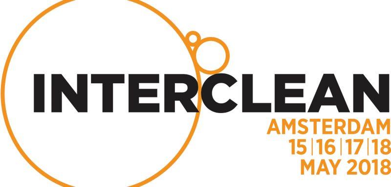 Le novità da Interclean Amsterdam 2018