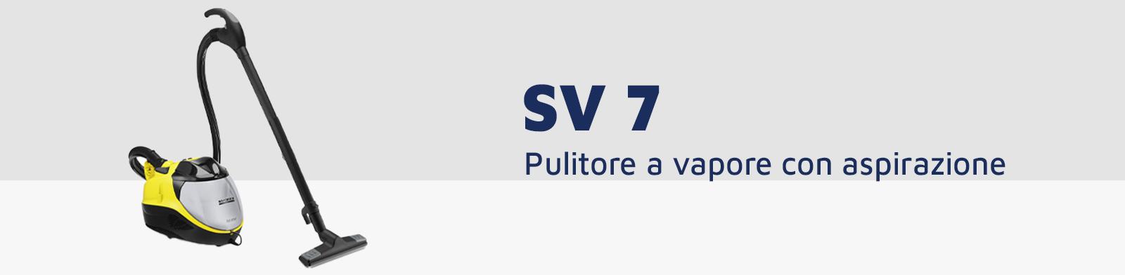 sv7 karcher