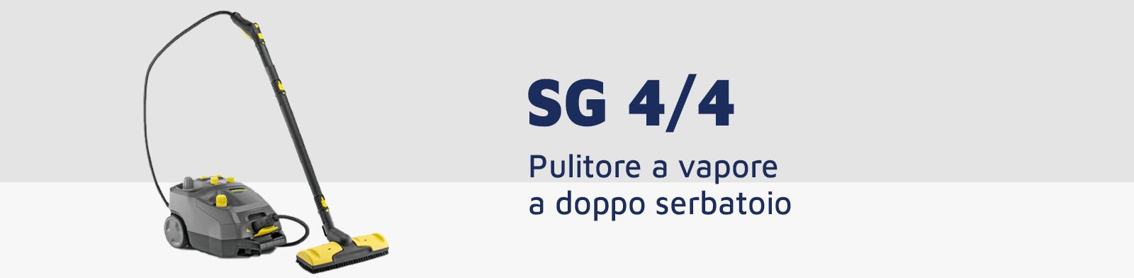 SG 4/4 karcher
